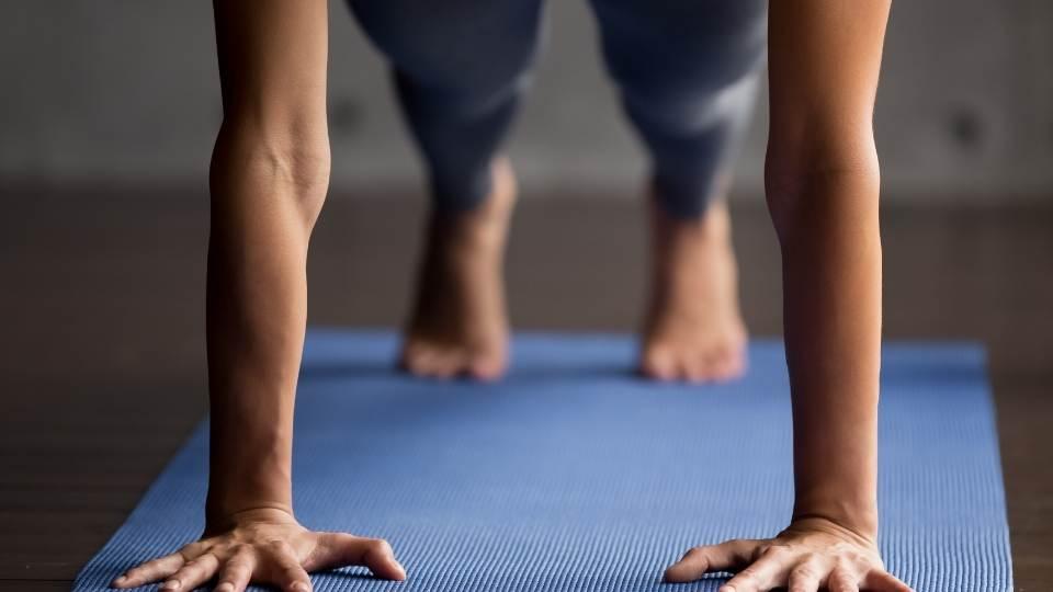Upper Body Strengthening Dublin Physio