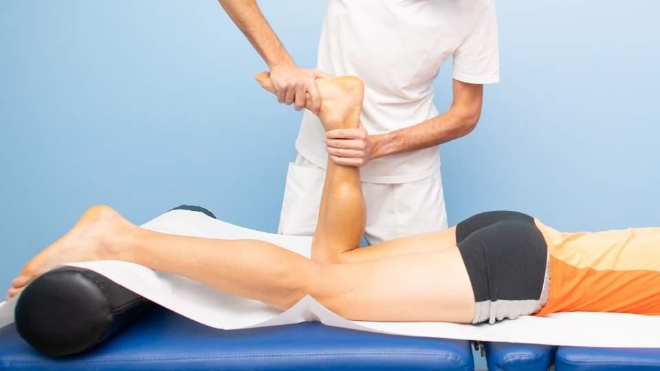 Achilles Tendon Repair Physio Dublin