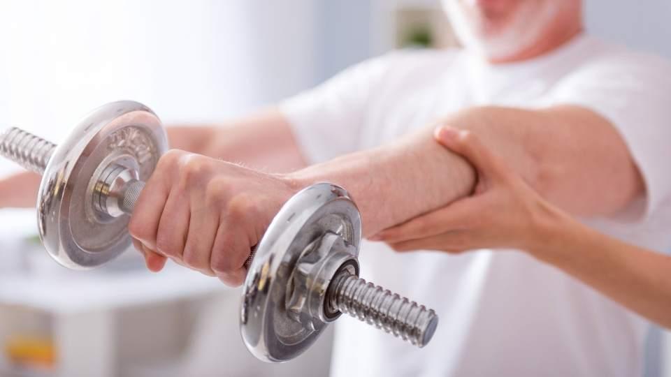 exercise therapy tendinopathy physio
