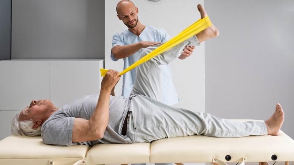 treatment for foot drop