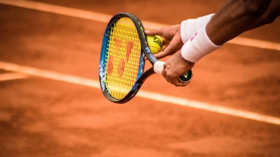 Tennis Player Dublin Physio