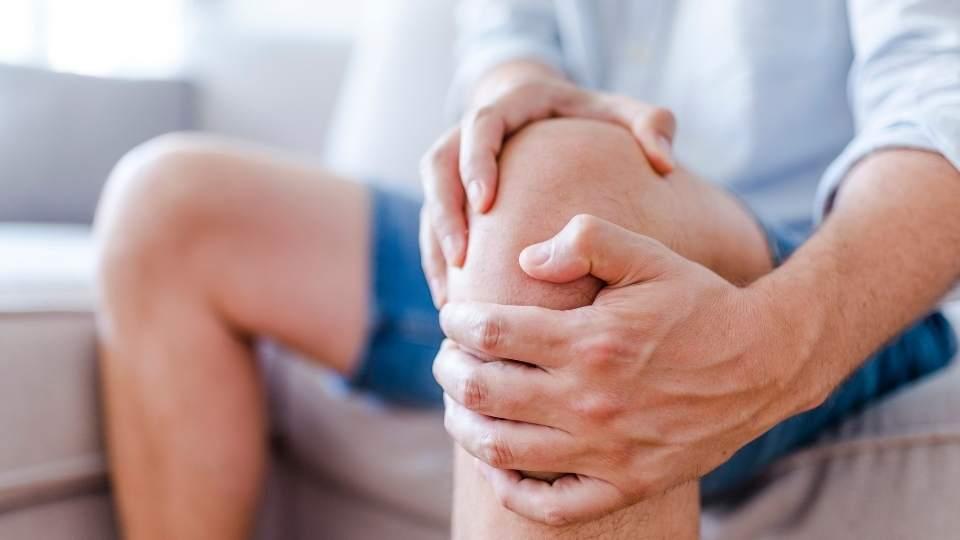 Meniscal Tear Treatment Dublin Physio