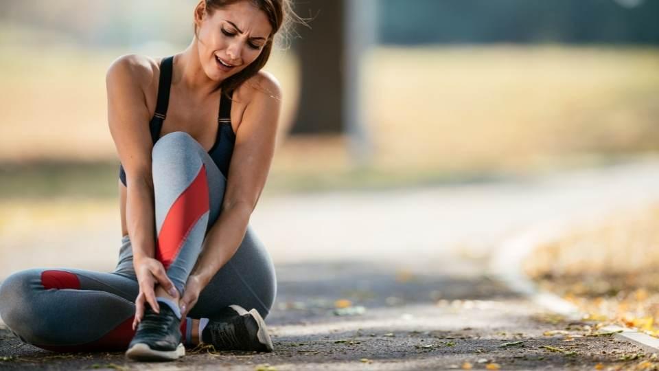 tramatic ligament injury sports dublin physio