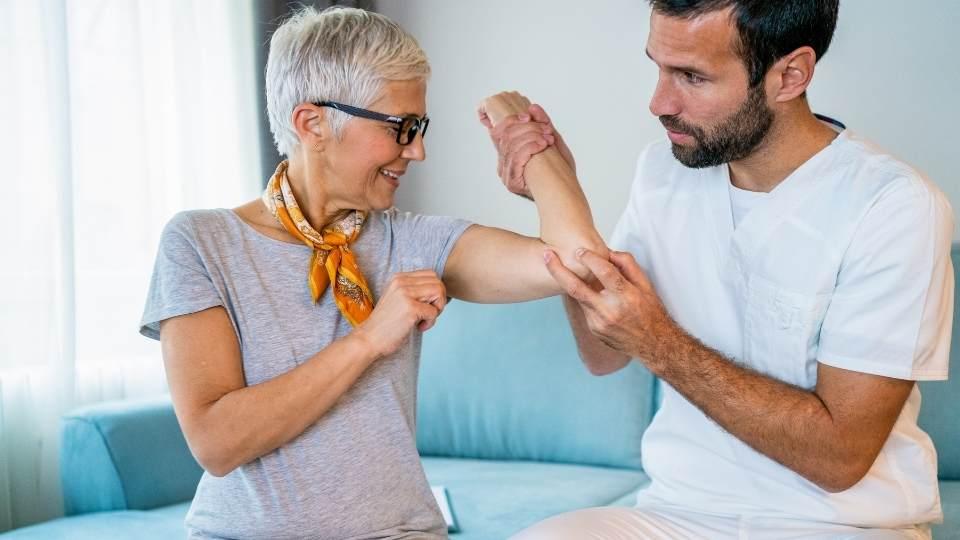 osteoarthritis dublin physio