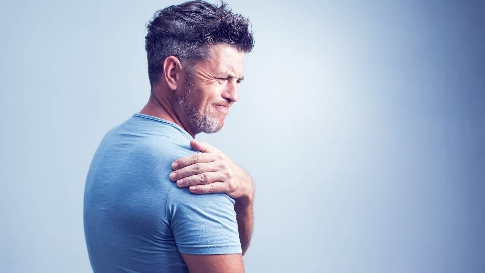 Rotator Cuff Injuries Dublin Physio