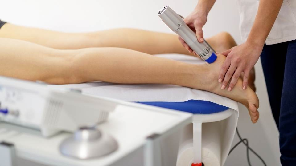 laser therapy sprains, strains, tears dublin physio & chiropractic