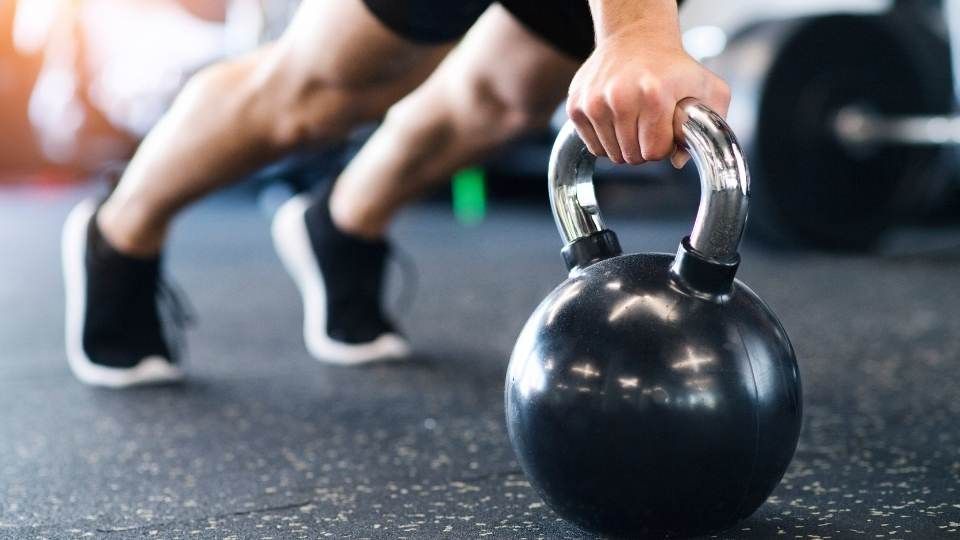 exercise therapy sprains, strains and tears